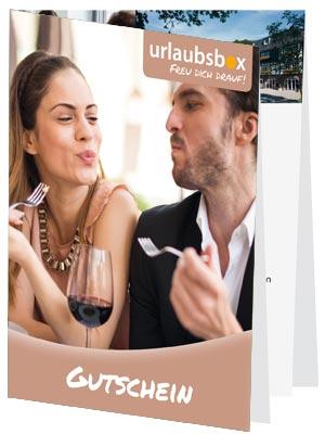 Hotelgutscheine und Reisegutscheine zum Ausdrucken