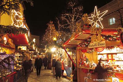 Basler-Weihnachtsmarkt