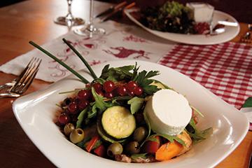 Restaurant Berghotel Hoher Knochen
