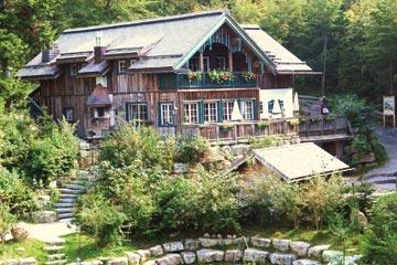 Forsthaus Wartenfels