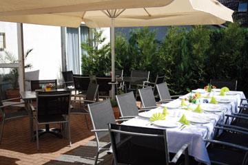 Landhotel Felchow Restaurant