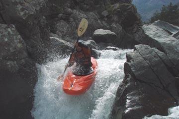 Hotel Bergkristall Wildalpen Salzatal Rafting