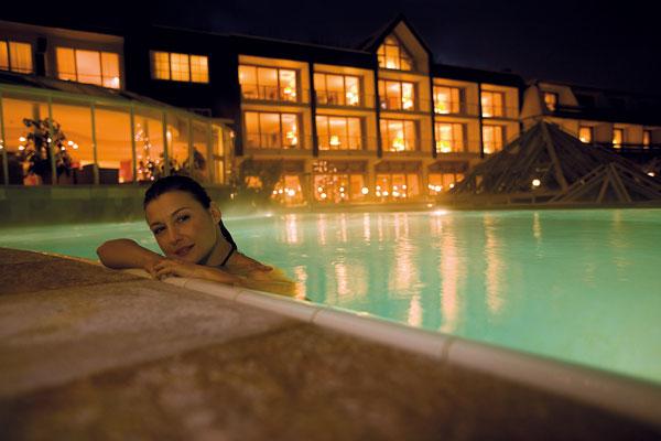 Hotel Deimann - Spa