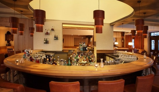 Hotel Deimann - Bar