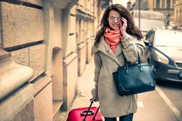 Urlaubsbox Magazin - Wahl der Kleidung