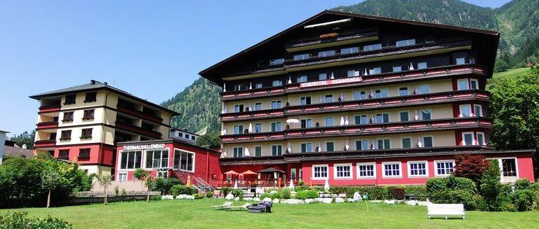 <h4>Gasteins Logenplatz – Akzent Hotel Germania</h4>