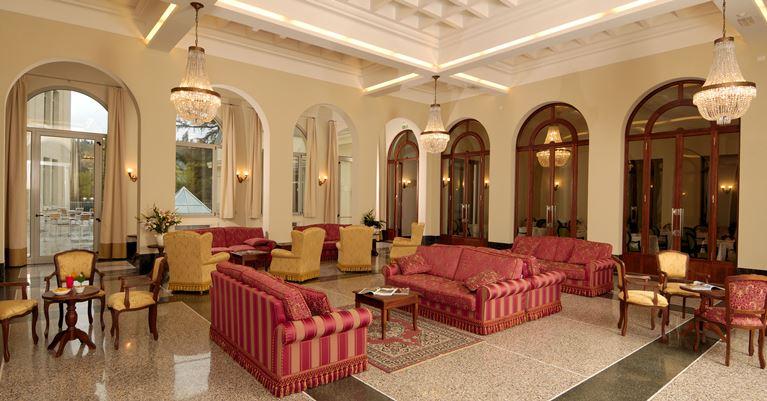 Grand Hotel Terme della Fratta 2